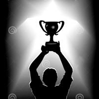 Hurricane Trophy & Awards
