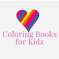 Coloring Books for Kidz