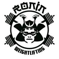 Ronin Weightlifting