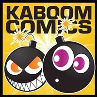 Kaboom Comics McAllen Tx