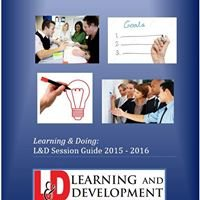 Ball State University Learning and Development (L&D)