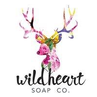 Wild Heart Soap Co.