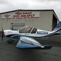 California Sport Aviation
