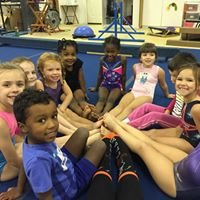 All Stars Gymnastics Academy - located in Windsor, Connecticut