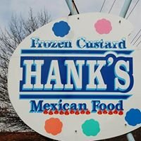 Hank's Frozen Custard & Mexican Food - New Brighton, PA