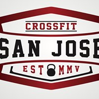 CrossFit San Jose Weightlifting