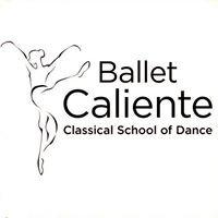 Ballet Caliente