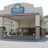 Days Inn & Suites Bridgeport - Clarksburg