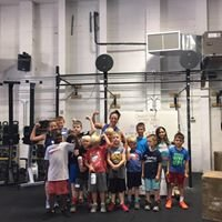 CrossFit PAX Youth Fitness