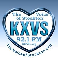 The Voice of San Joaquin & Stockton - formerly KXVS Radio
