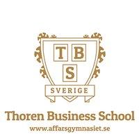 Thoren Business School Stockholm