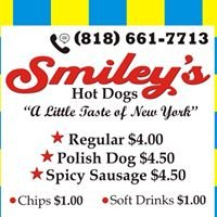 Smiley's Hot Dogs