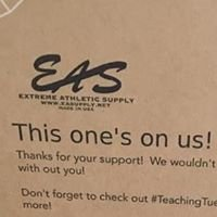 Extreme Athletic Supply (EAS)