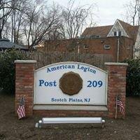 American Legion Post 209