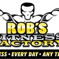 Robs Fitness Factory