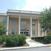 Scarborough Library