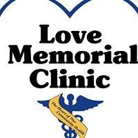 Love Memorial Clinic