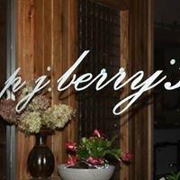P.j. Berry's