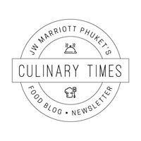 JW Marriott Phuket Culinary Times