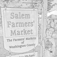 Route 22 Farmers' Market Salem-Granville-Whitehall
