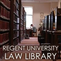 Regent University Law Library
