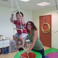 ריפוי בעיסוק, טיפול בתנועה עדי חי בינשטוק
