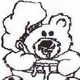 Boo Bear Baker