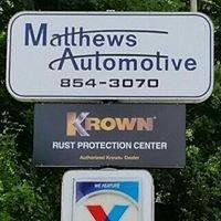 Matthews Automotive