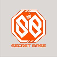 Hot Toys-Secret Base