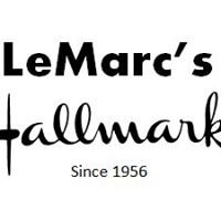 Le Marc's Hallmark