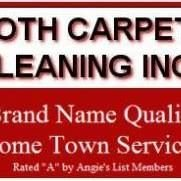 Roth Carpet Cleaning, Inc.