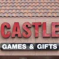 Castle Games and Gifts