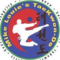 Mike Louie's Taekwon-Do Schools