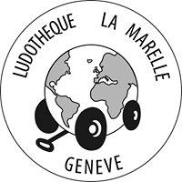 Ludothèque La Marelle