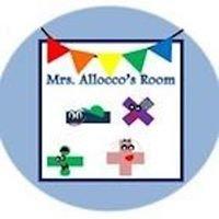 Mrs. Allocco's Room