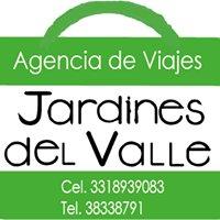 Agencia de Viajes Jardines del Valle