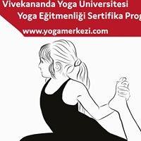 Istanbul Yoga Merkezi