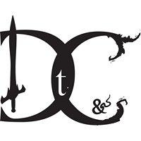 Dragons Trésors et Contes