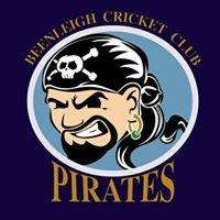 Beenleigh Pirates Cricket Club