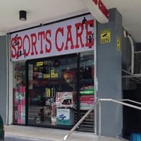 Sports Care Store