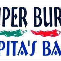 El Super Burrito & Lupita's Bakery
