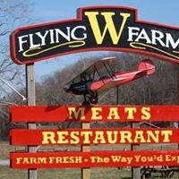 Flying W Farms LLC