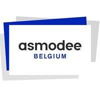 Asmodee Belgium FR