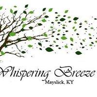 Whispering Breeze Farm
