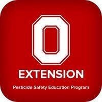 OSU Extension - Pesticide Safety Education Program
