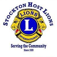 Stockton Host Lions Club