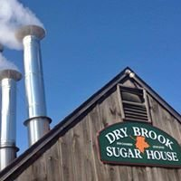 Dry Brook Sugar House