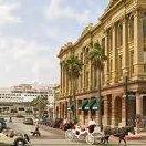 Galveston Historic Tour
