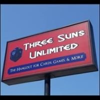 Three Suns Unlimited