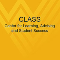 Center for Learning, Advising and Student Success